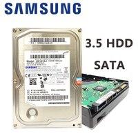 SAMSUNG настольных ПК 80 ГБ 160 ГБ 250 ГБ 320 ГБ 500 ГБ 2 ТБ 160 г 250 г 320 г 500 г 3,5 внутренних HDD 5400 7200 SATA 1 ТБ жестких дисков