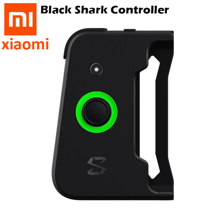 Original Xiaomi Black Shark Phone Game Controller Bluetooth Connection Control Gamepad for Android Games Black Shark Joystick mobile phone