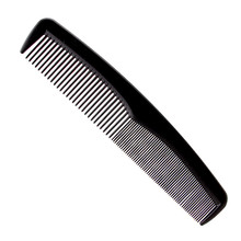 4 Style Professional haircut plastic hair comb straight hair Brush Anti-static Hair Care Styling Tools Hairdressing Barbers