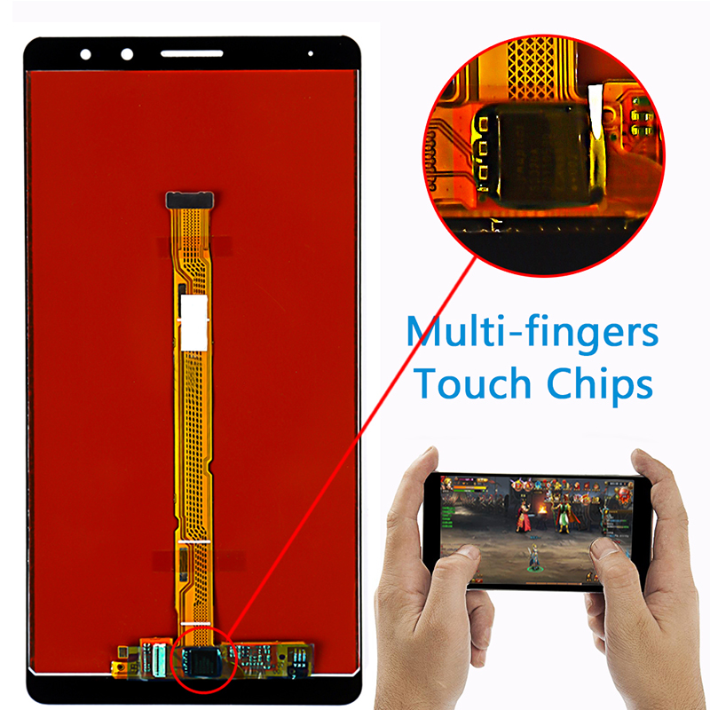 For Assembly Touch LCD