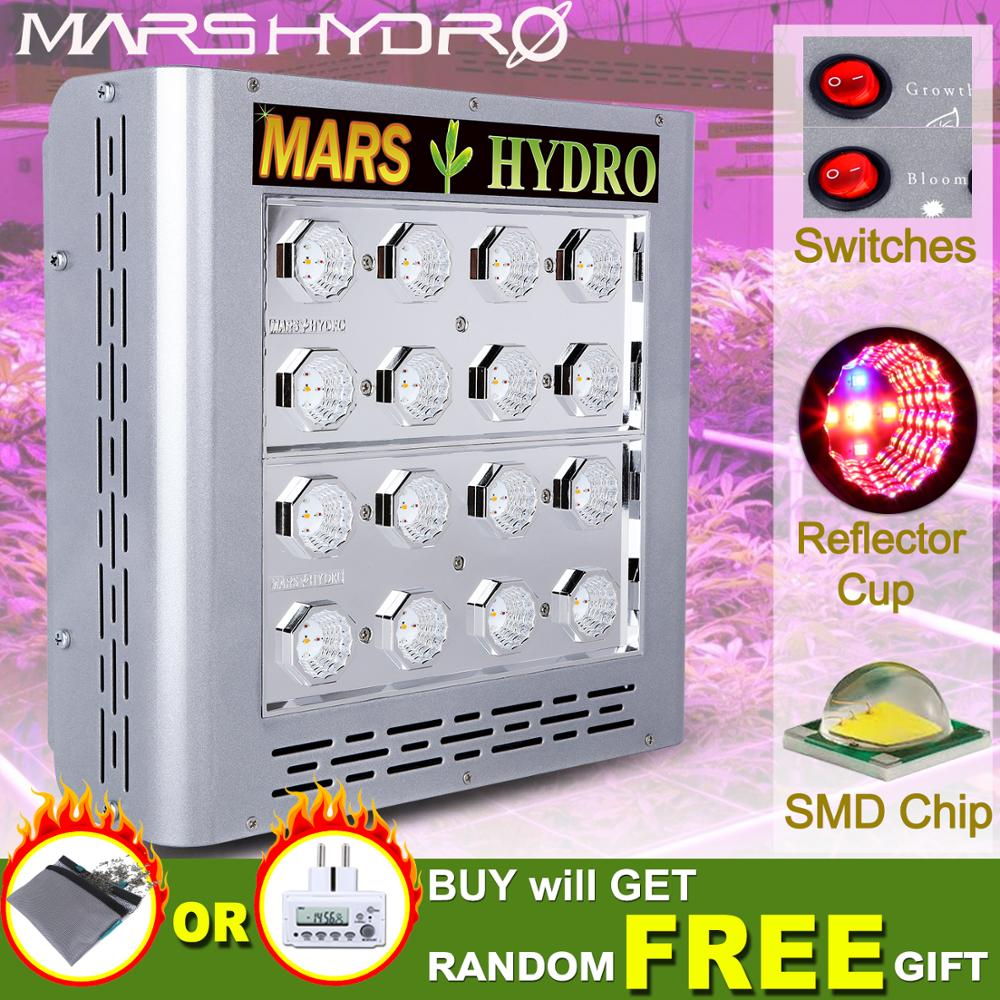 Mars Pro II Epistar LED Grow Light 400W Growing Lamp Indoor Medical Plant Full Spectrum for Greenhouse All PlantsMars Pro II Epistar LED Grow Light 400W Growing Lamp Indoor Medical Plant Full Spectrum for Greenhouse All Plants