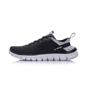 Image 5 - لى نينغ النساء 24H الذكية أحذية تدريب سريعة بطانة لى نينغ تنفس أحذية رياضية خفيفة الوزن أحذية رياضية AFHN026 YXX018