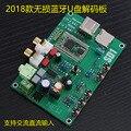 Bluetooth Digital reproducción junta Local/WAV/Mono/FLAC sin pérdida de decodificación I2S