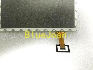 Image 2 - Miễn phí vận chuyển 100% Nguyên mới TPO màn hình cảm ứng C065GW03 V0 màn hình cảm ứng cho VW Skoda Car navigation LCD màn hình