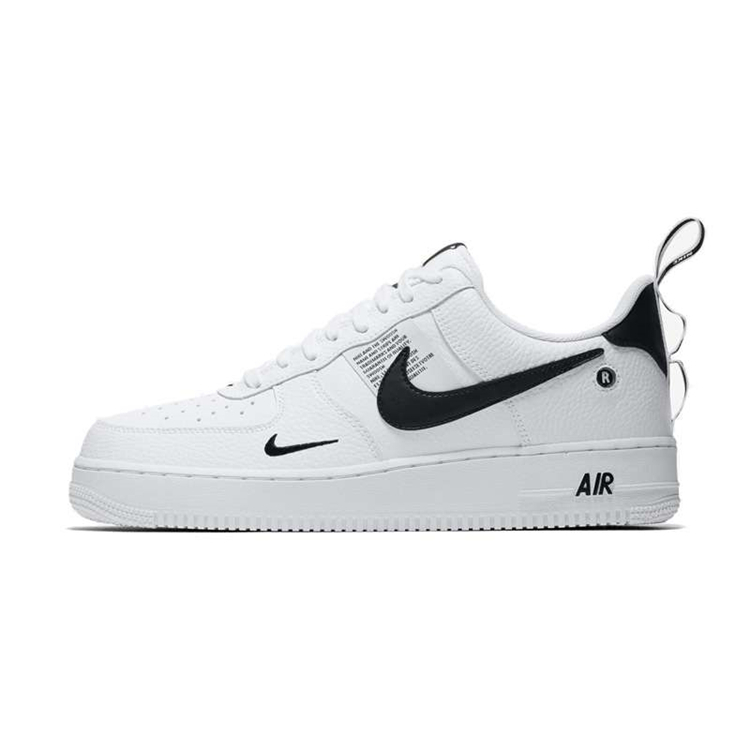 Nike Air Force 1 Mid 07 IV8 white