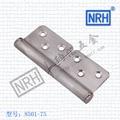 NRH8501-75 Teniendo bisagra Instrumento caja de herramientas caja de bisagra bisagra de acero Inoxidable