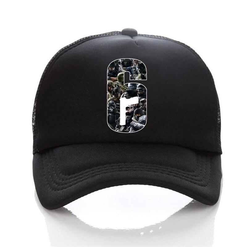 black trucker hat 01