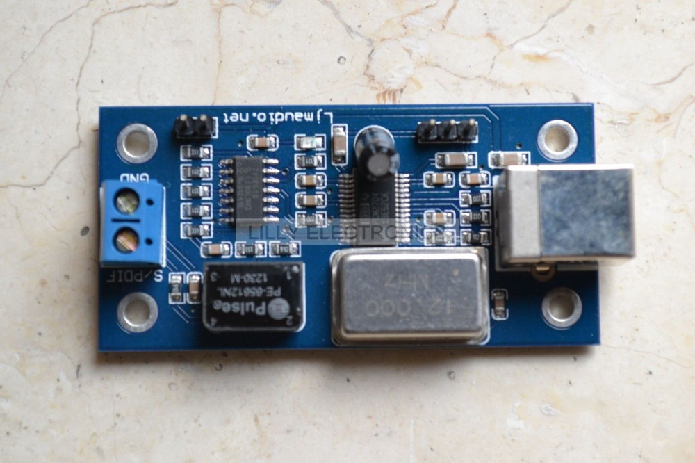 Laser Entfernungsmesser Mit Analogausgang : Pcm usb s pdif soundkarte unterstützung analogausgang