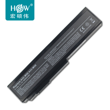 HSW Battery For ASUS N43JV N43JW N43N N43S N43SD N43SL M50 laptop computer battery