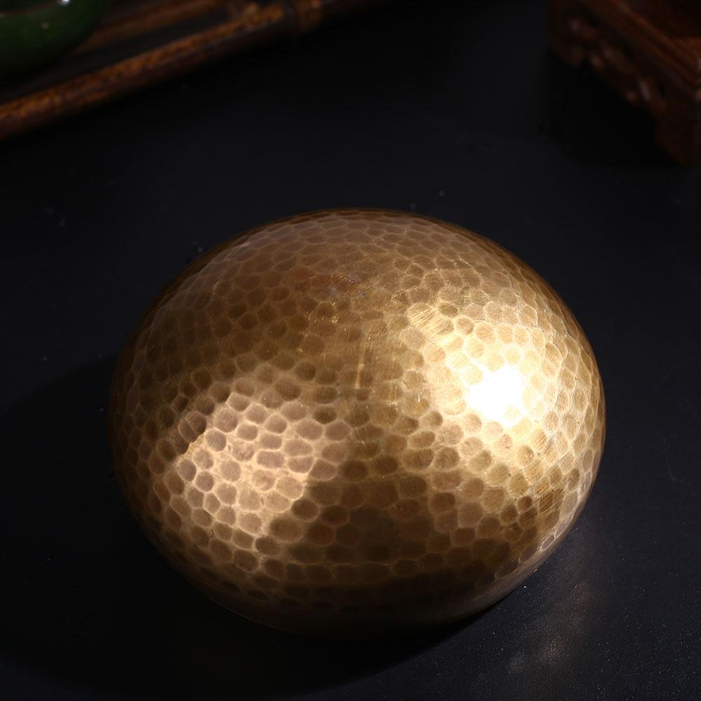 Copper Singing Bowl (8 cm) 2