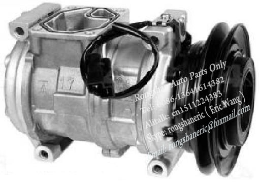Original Parts Auto A C Compressor For Chrysler 300M Concorde LHS