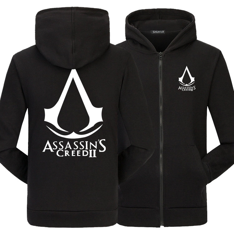 online buy wholesale assassin 39 s creed hoodie from china. Black Bedroom Furniture Sets. Home Design Ideas