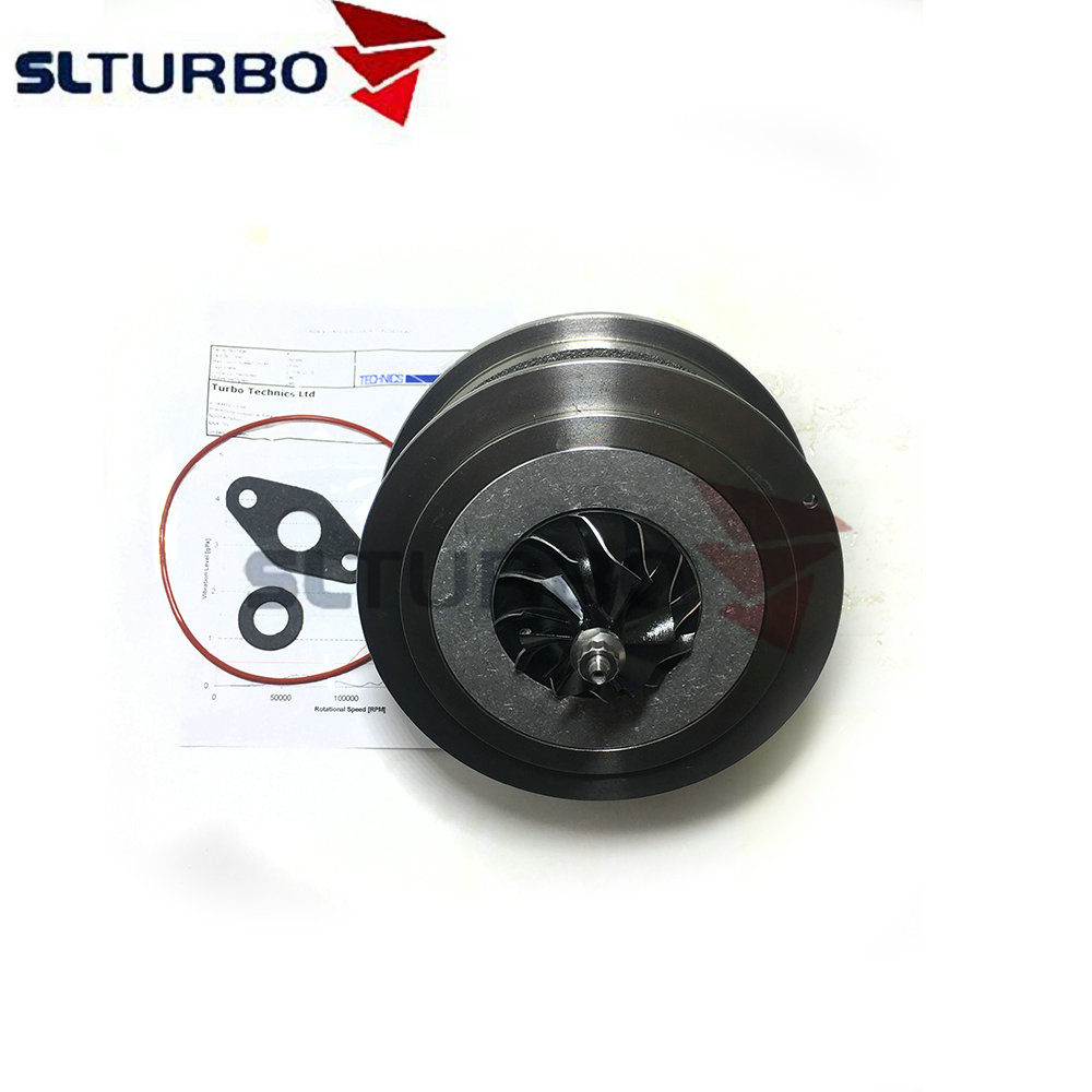 Cartridge turbo Balanced 786880 GTB1749VK Garrett for Ford Transit 155 HP 144 Kw 2.2 TDCi Duratorq Euro5 - turbine CHRA NEW coreCartridge turbo Balanced 786880 GTB1749VK Garrett for Ford Transit 155 HP 144 Kw 2.2 TDCi Duratorq Euro5 - turbine CHRA NEW core