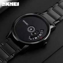 Skmei Reloj de Cuarzo de Los Hombres 2017 Mens Relojes de Lujo Superior de la Marca de Moda Masculina Reloj Masculino Reloj Hodinky Relogio masculino 2017