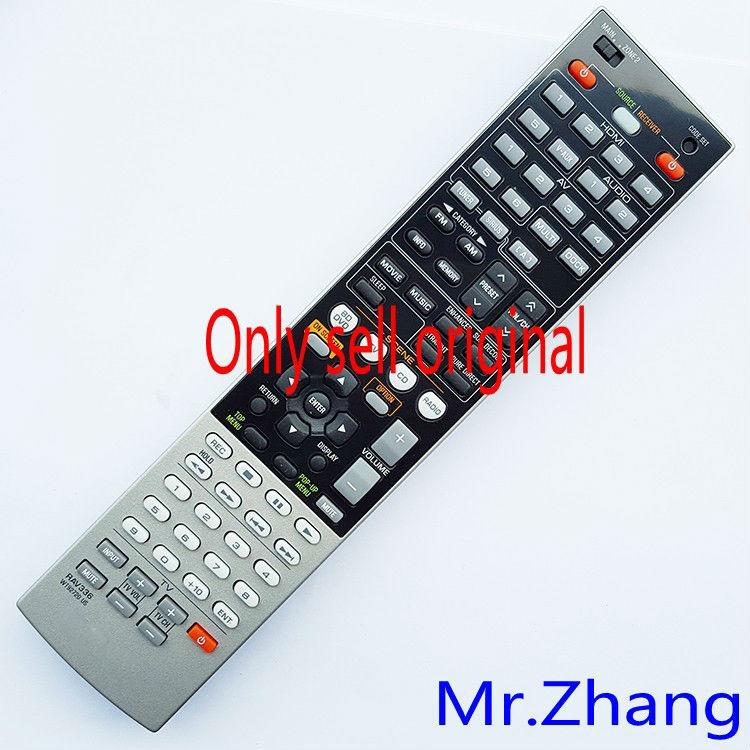 New factory original remote control for yamaha htr 4065 for Yamaha remote control app