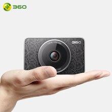 360 Smart Видеорегистраторы для автомобилей Камера регистраторы 1080 P Full HD Ночное видение видео Регистраторы 165 градусов Широкий формат парковка Мониторы Ambarella A12