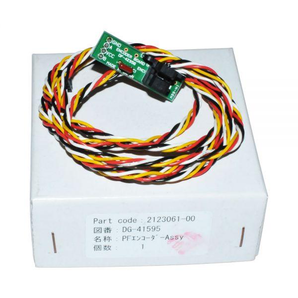 for Epson  Stylus Pro GS6000 Encoder Strip Sensor encoder strip for epson r260 r270 r280 r290 printer part compatible new