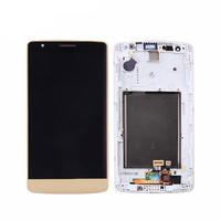 100 Tested 5 0 1280x720 Original For LG G3 Mini D722 D724 LCD Display With Touch