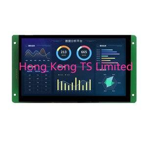 Image 3 - DMG10600C070_03W 7 pouces écran série 24 bits couleur écran intelligent DGUS écran IPS DMG10600C070_03WN DMG10600C070_03WTC WTR