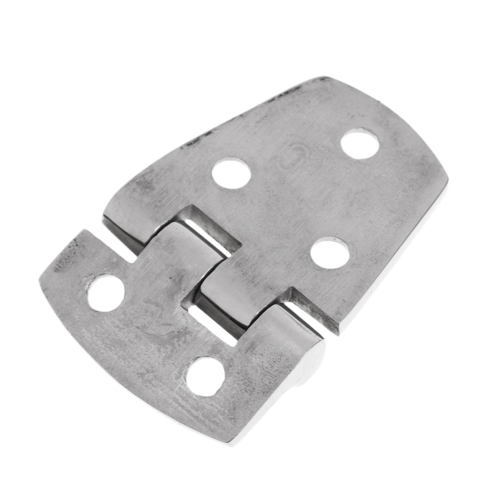 Image 5 - Strong Durable Marine 316 Stainless Steel Boat Door Hinge 2.24' x 1.5'-in Marine Hardware from Automobiles & Motorcycles