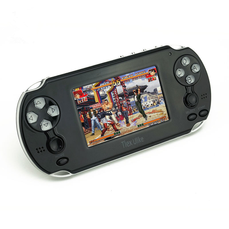 ФОТО Hot sale! 2016 NEW 3.5 Inch Handheld Console Game Support for PSP Games with Android System Wi-Fi Touch Screen For 1080P HDMI Ou