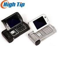 Original Refurbished Nokia N93 Wi Fi 3 15MP Bluetooth 3G Unlocked Mobile Phone Free Shipping