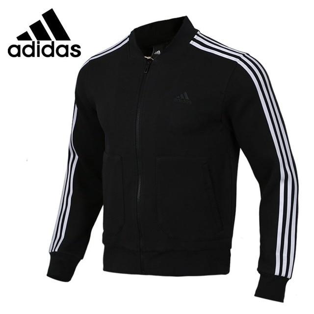 more photos 0db3b 1e4ca Original New Arrival 2018 Adidas Performance EI TT JAQ BOMB Men s jacket  Sportswear -in Running Jackets from Sports   Entertainment on  Aliexpress.com ...