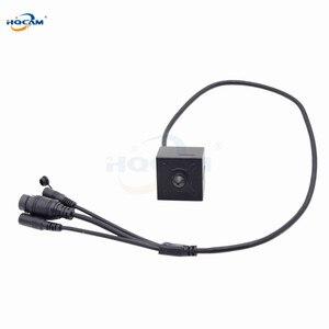 Image 5 - Hqcam 5.0mp 720 p 960 p 1080 p áudio wi fi ip câmera de vigilância sem fio indoor câmera de segurança em casa onvif tf slot para cartão app camhi