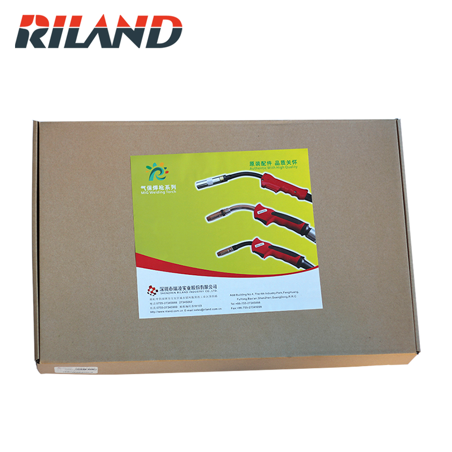 Riland 3m Mig Welding Torch For Welder Machine Red Mig15 Guns Diagram Mag In Torches From Tools On Alibaba Group