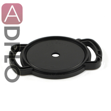 New Universal Lens Cap Buckle Holder Anti-losing for 72mm 77mm 82mm lens caps