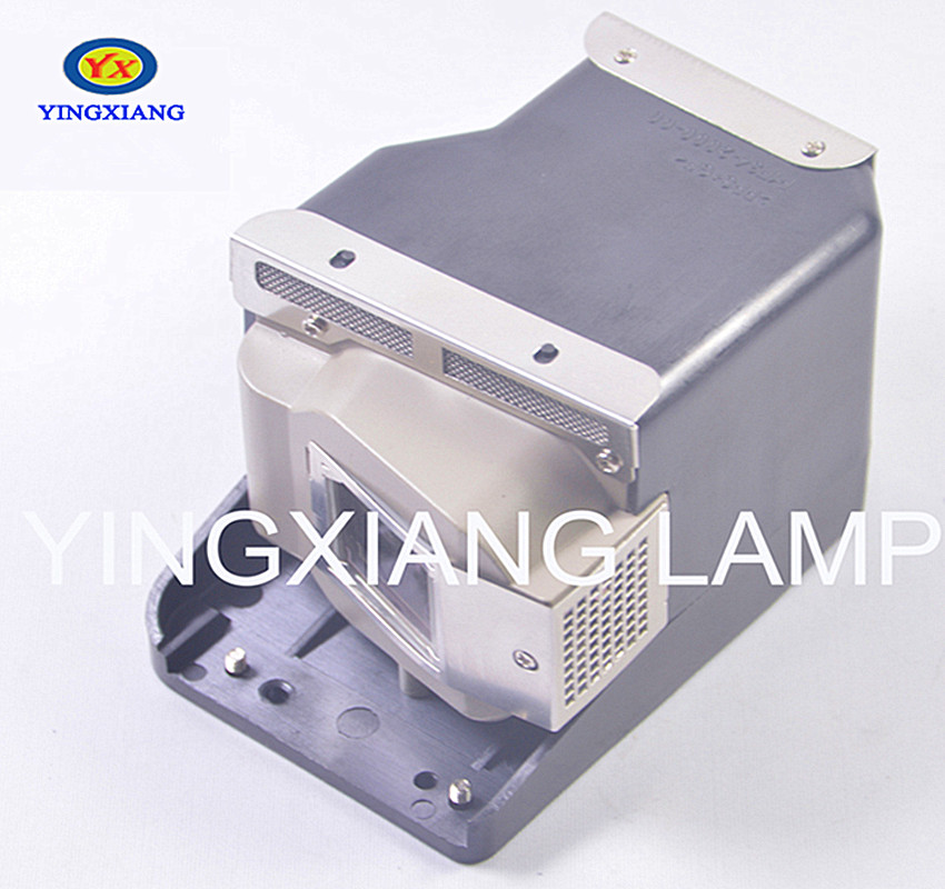 Aliexpress Top Sale Bulb Projector Lamp With Housing 5J.J0105.001 For Projector MP523 MP514 aliexpress v