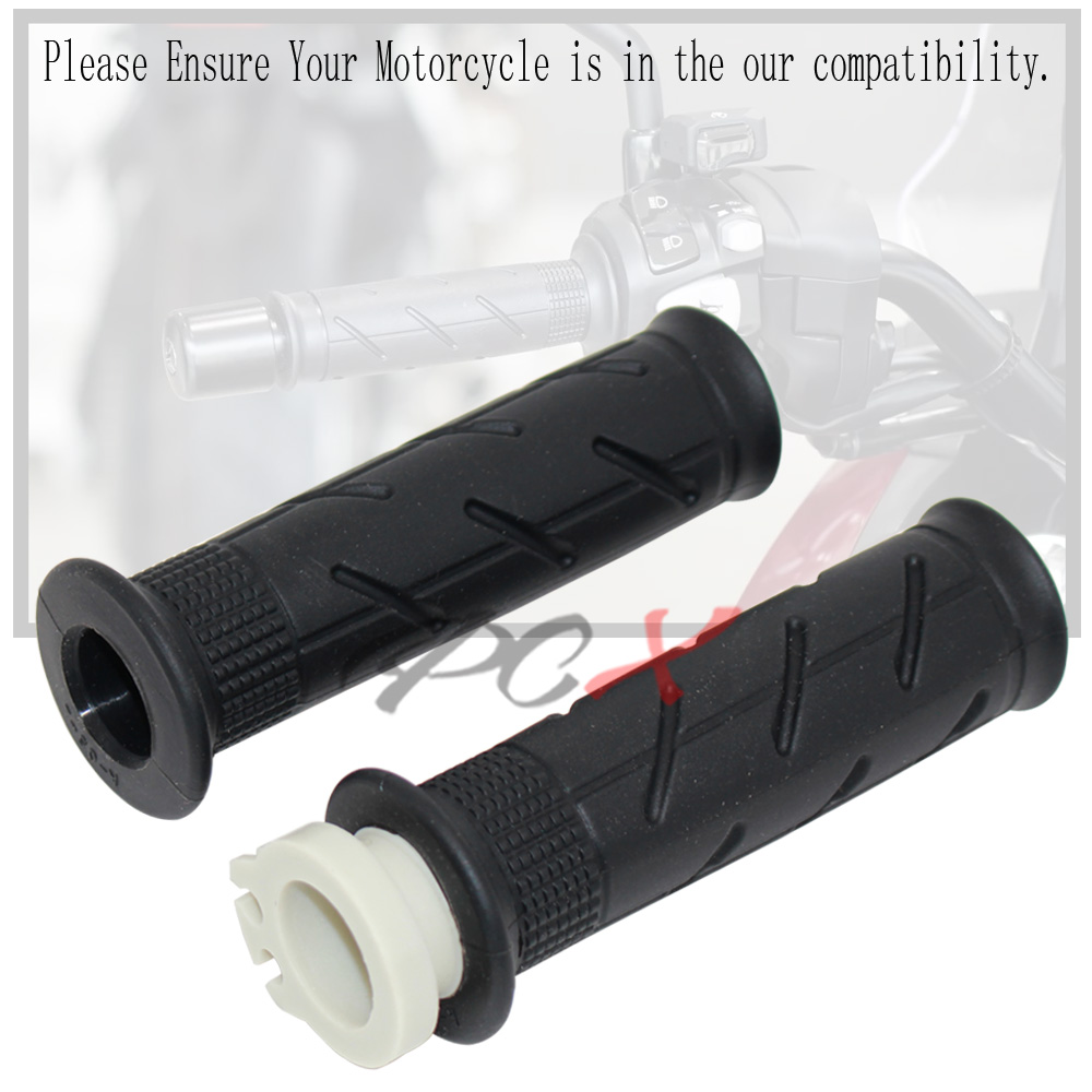 For <font><b>HONDA</b></font> CBR600RR CBR1000RR CBR600F <font><b>CBR</b></font> 600RR 1000RR <font><b>600F</b></font> Motorcycle Accessories Handle Bar Handlebar Hand Grip image