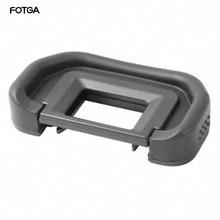FOTGA EyeCup for Canon EOS 6D 5D Mark II 60D 70D 80D 50D 10D 40D Rebel XS G GII