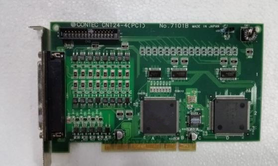 CNT24-4(PCI) NO:7101ACNT24-4(PCI) NO:7101A