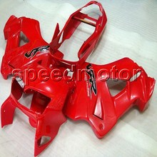 23 Cores! red ABS carroçaria tampa da motocicleta Carenagem para Honda 98-01 VFR 800 Interceptor VFR800 1998 1999 2000 2001