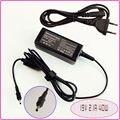 Para samsung np540u3c np530u3c np305u1a np305u1a-a02us netbook laptop ac power adapter fonte carregador 19 v 2.1a
