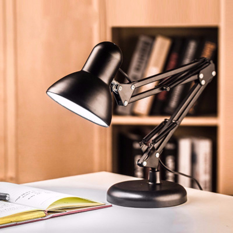 E27 LED Student study dormitory work office (6)