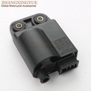 Image 1 - CDI/点火コイルピアジオ 50 ベスパ Lxv Lx S ジップ Diesis 自由台風 Nrg 電源 Dd 50cc 2 t 58095R 246010102