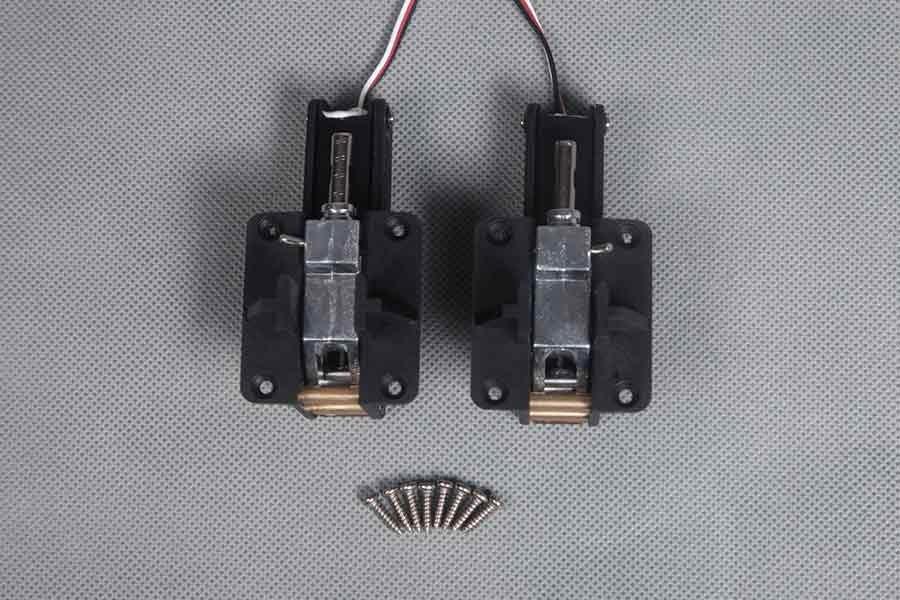 F16830 2 Tarot TL2947 1555 TL2948 1765 TL2948 1960 Carbon Fiber Folding Propeller Props CW CCW