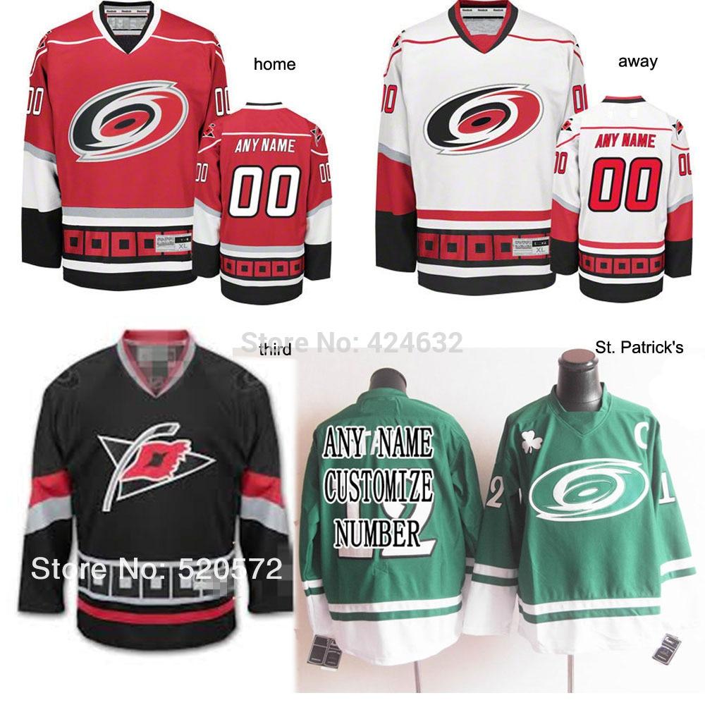 new product 0e9af 7372a greece carolina hurricanes hockey jersey cf1c7 139d9