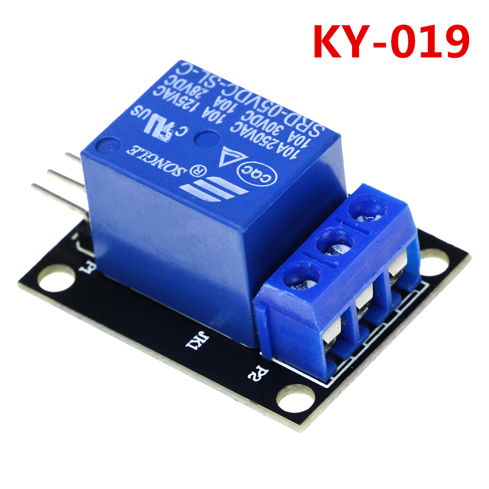 Smart Electronics 8 Channel Relay Module Female Dupont 5v 1 Arduino Raspberry Pi One Low Level For Scm Household Appliance Control Diy Starter Kitpriceusd 067
