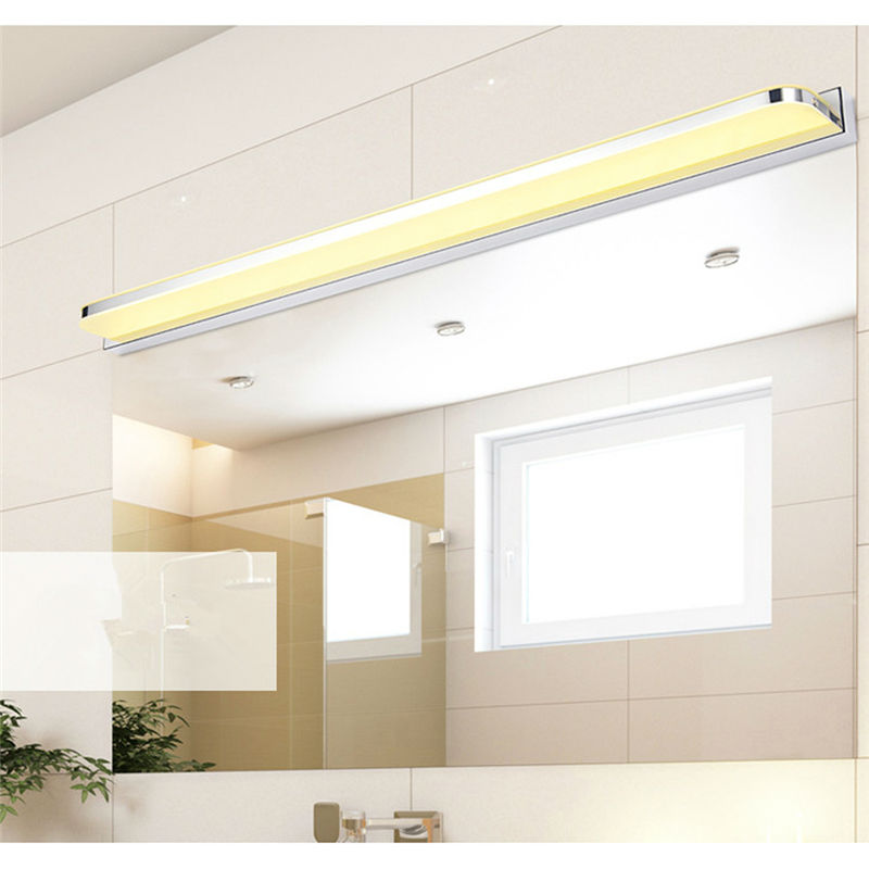 Lights & Lighting Post-modern Wall Light Led 85-265v Round Industrial 5w Lamp Up Down Bathroom Bed Stairs Luminaire Decor Shrink-Proof