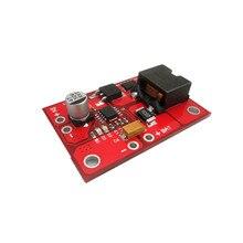 1S Cell 12V Lithium Battery Charging 3 7V 4 2V CN3791 MPPT Solar Panel Regulator Controller