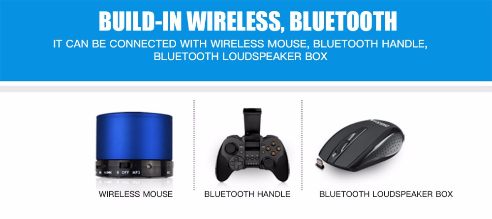 15.built-in bluetooth rejector