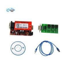 2016 Nueva UPA Programador USB para la Unidad Principal V1.3 Upa Usb 1.3 Unidad Principal Versión de Alta Calidad Del Envío Libre