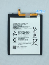 Original  HE316 3000mAh Battery For Nokia 6 Nokia6 N6 TA-1000 TA-1003 TA-1021 TA-1025 TA-1033 TA-1039 Batteries Bateria