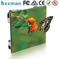 Leemandisplay литья алюминия крытый/Открытый аренду светодиодный экран p3, p4, p5, p6smd светодиодный видео стеновые панели для использования внутри помещений