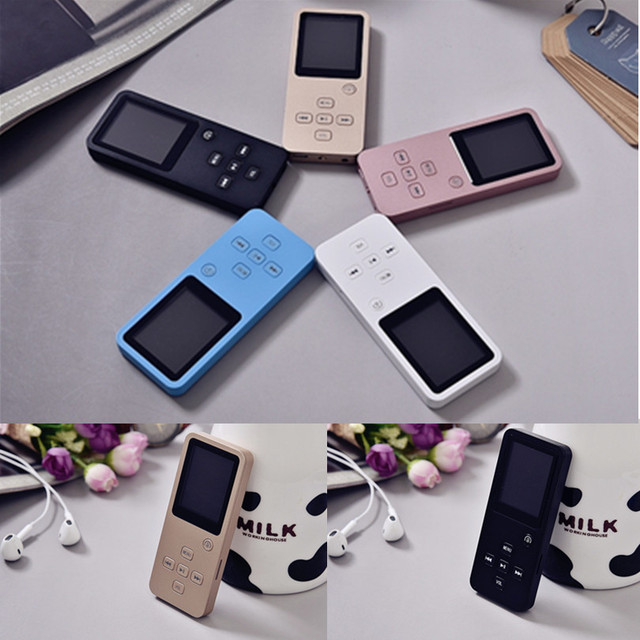 "Multifunction MP4 Bluetooth HiFi 32GB MP4 Music Player 1.8"" TFT Screen Support Pedo Meter E-book FM Radio Voice Recorder"