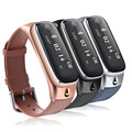2016 Newst M6 Smart Watch Sports Smart Bracelet band Bluetooth 4.0 Headsets Sleep Monitor Fitness Tracker for IOS Android Phone