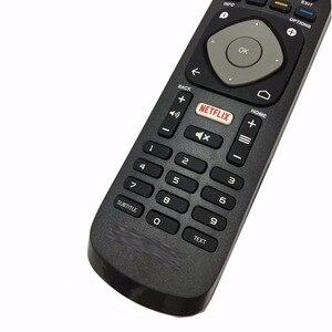 Image 2 - Uzaktan kumanda YKF406 001 PHILIPS için akıllı TV 43PUS6401 49PUS6401 55PUS6401 43PUT6401 49PUT6401 55PUT6401 32PFH5501 40PFH5501
